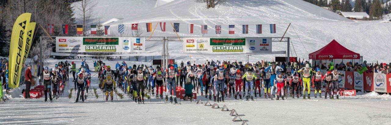 Sportliche vielseitige Events für das neue Jahr 2020