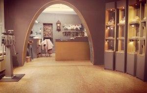 Atelier Schaller und Seifert  © Lina Schaller