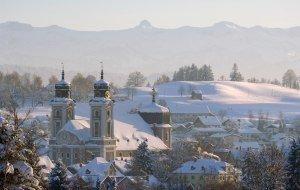 Lindenberg im Winter © © Thomas Gretler