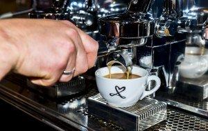 Frisch gebrühter Kaffee , © bayern.by, Gregor Lengler