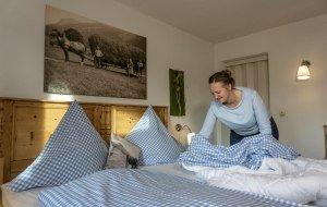 Hotellerie und Kleinbetriebe © TVABS, Ingrid Rösner