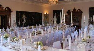 Hochzeit © Schloss Kronburg