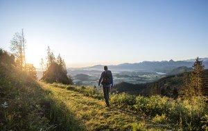 Königlich Wandern , © Tourismusverband Ostallgäu, @Peter von Felbert