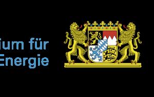 Förderhinweis, © Bayerisches Staatsministerium
