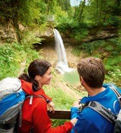 Wasserläufer © Allgäu GmbH