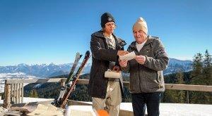 Generationen Reportage Alpspitze © Allgäu GmbH
