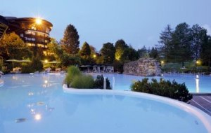 Sonnenalp - Resort - Spa -Golf in Ofterschwang, © Sonnena