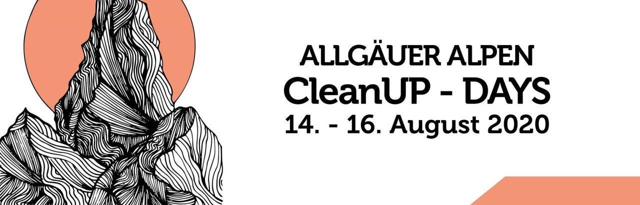 Allgäuer Alpen CleanUP Days 2020 © Allgäu GmbH & Patron