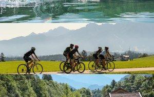 Collage Schwimmen, Radfahren , Laufen © Thorsten Schneemann