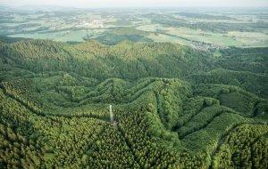 Adelegg, das schwarze Herz des Allgäus © Allgäu GmbH, Klaus-Peter Kappest