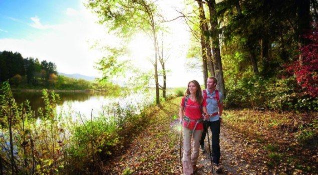 Wandern © Allgäu GmbH, Marc Oeder