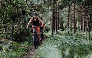 Naturbiken Allgäu/Tirol Trail © Allgäu GmbH, Martin Erd