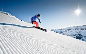 Winter Skifahren Alpin, @Allgäu GmbH, Marc Oeder, © Allgäu GmbH, Marc Oeder