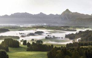 Logenplatz-Route, © Tourismusverband Ostallgäu, @Peter von Felbert