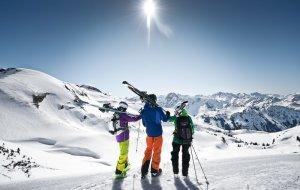 Ski Alpin © Allgäu GmbH, Marc Oeder