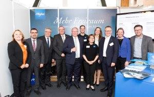 Freiraum Messe Allgäu © Allgäu GmbH, © Allgäu GmbH