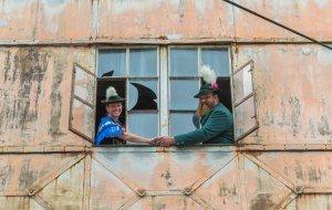 Trachtenverein D'Neuschwanstoaner Stamm, © Thomas Rimili