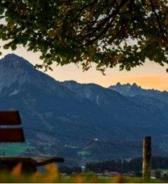 Naturnaher Tourismus im Allgäu