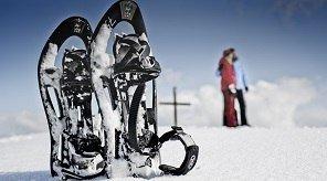 Schneeschuhtour © Allgäu GmbH, © Allgäu GmbH