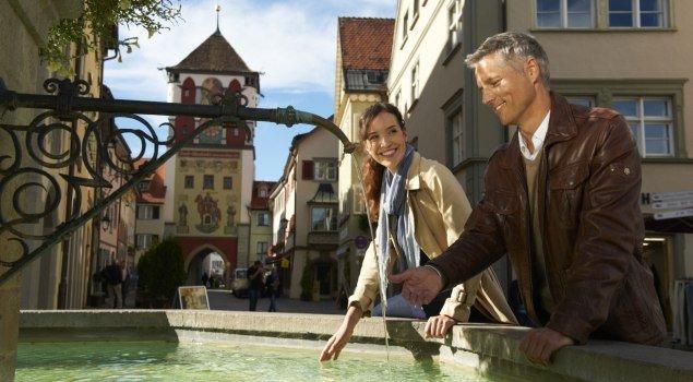 Städte und Kultur © Allgäu GmbH, Marc Oeder