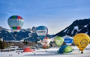 Ballonfestival im Tannheimer Tal, © Achim Meurer